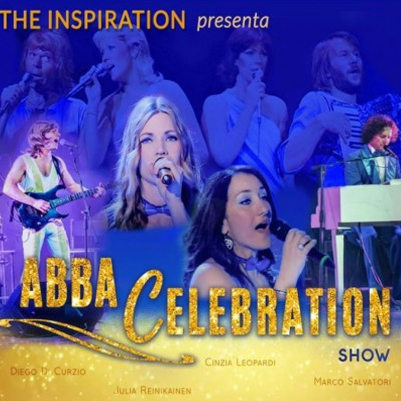 Abba-Celebration